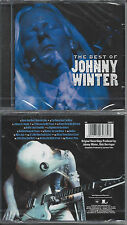 Best Of Johnny Winter von Johnny Winter (2002)  NEU  CD in Folie