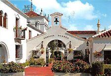 BG27623 marbella malaga el cortijo blanco hotel   spain