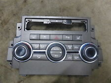 LAND ROVER HEATER AC A/C AIR CONDITIONER CLIMATE CONTROL UNIT  AH2219E900JH