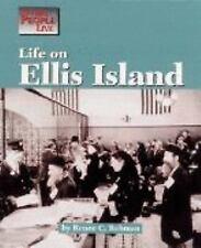 Life on Ellis Island (Way People Live)
