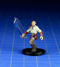 Kyle Katarn, Jedi Battlemaster #34 Legacy Of The Force, LOTF Star Wars miniature