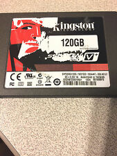 "Kingston 120GB SSD 2.5"" SSDNOW V+200 SVP200S3 1A"