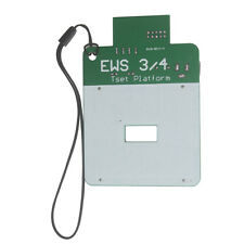 FOR BMW & FOR Land Rover EWS3 EWS4 Test Platform- Rechargeable