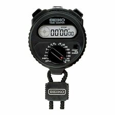 "SEIKO stopwatch TIME KEEPER SSBJ018 ""S321 Japan Ver.""  Genuine articl from Japan"