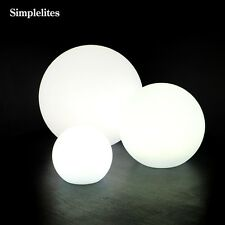 Simplelites 16 Color Changing LED Waterproof 16in Diameter Sphere - BA16 NEW