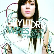 Skylit Drive Wires & The Concept Of Breathing vinyl LP NEW sealed
