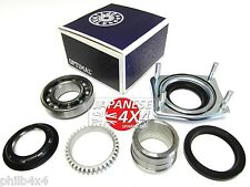 fits: SUZUKI GRAND VITARA 1998-2005 **OPTIMAL BRAND REAR WHEEL BEARING KIT+ABS**