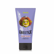 Korean Cosmetics Magical Peel off Rubber Pack 150g SHREK PACK