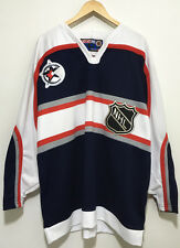 VTG CCM 2000 NHL All-Star Game Toronto HOCKEY Jersey Men's SZ XL MADE IN CANADA