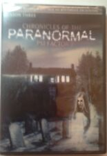 PSI FACTOR-CHRONICLES OF THE PARANORMAL SEASON 3 SEALED DVD