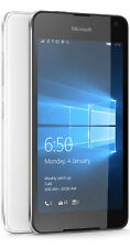 Microsoft Lumia 650 (Dual SIM, Silver White) + 6 Months Manufacturer Warranty