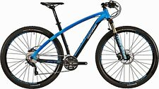 "Corratec Superbow Race 29"" Mountain Bike Deore XT Herren 44cm Modell 2014"