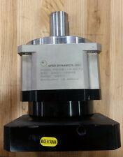 Apex Planetary Gearbox AB115-007-S2-P2-MPL  115mm Shaft Bore 7:1 Ratio