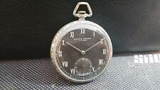 ANCRE PRIMA  40th  MILITARY 15 RUBIS VINTAGE RARE SWISS WATCH.