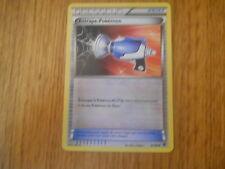 Carte Pokémon Unco Holo Reverse Attrape Pokémon Objet 95/98 (Pouvoirs emergents)