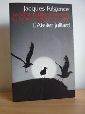 ++ J. Fulgence * La Loire prend sa source au Mont Gerbier de Jonc * Envoi
