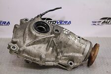 BMW F10 F11 F20 F25 F26 2.0dX 2.0d FRONT AXLE DIFFERENTIAL 3.08 RATIO 7591997