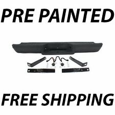 NEW Painted To Match - Complete Steel Rear Step Bumper For 1993-2011 Ford Ranger