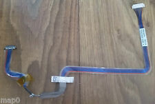 Apple Powerbook G4 A1046 LVDS LCD Screen Cable Ribbon Lead 590-5279