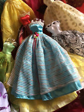 ^◎^3P = (1clothes+1 shoes + 1 hangers) for Barbie Doll NEw0123