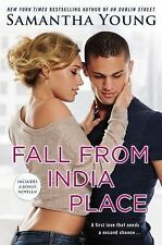 FALL FROM INDIA PLACE (ON DUBLIN STREET) BOOK BRAND NEW