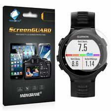3 x Clear LCD Garmin Forerunner 735XT Screen Protector Film Foil Saver