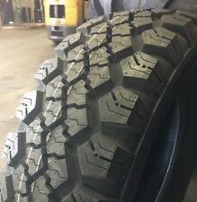 2 NEW 235/75R15 Centennial Terra Commander A/T Snow Tires 235 75 15 R15 2357515