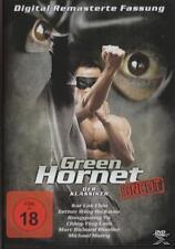 Green Hornet - uncut (2010)