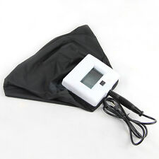 Protable Handheld Woods Lamp Facial Skin Analyser Scanner Ultraviolet  UV Light