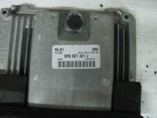 Motorsteuergerät 3.0 TDI ECU 8R0907401J AUDI A4 A5 A6 Q5 Q7