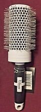 IBEAUTY PROFESSIONAL IONIC CERAMIC TOURMALINE ROUND BRUSH HEAT RES BRISTLES 2""