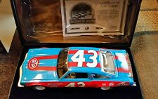 1/24 ACTION ELITE RICHARD PETTY #43 STP  79 CHAMPIONSHIP OLDS 442 1 OF 480 MADE