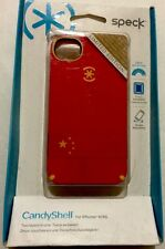 Speck CandyShell Limited Edition Flags Case-China for iPhone 4s/4 SPK-A1385