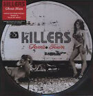 The Killers, Sam's Town, NEW/MINT Ltd edition PICTURE DISC vinyl LP