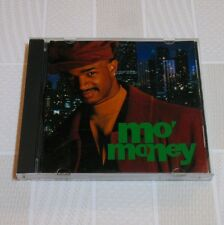 Mo' Money -  Original Motion Picture Soundtrack JAPAN CD #N02