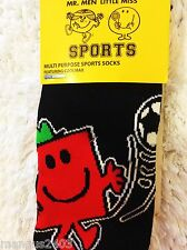 MENS KNEE HIGH MR MEN STRONG QUALITY SKI SKIING FOOTBALL WELLY SPORT BOOT SOCKS