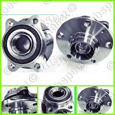 FRONT & REAR WHEEL HUB BEARING ASSEMBLY FOR 2010-2014 AUDI A4 A4 QUATTRO 1 SIDE