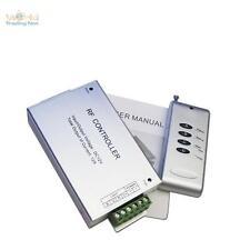 RGB LED Controller 3-Kanal 4A/Kanal Fernbedienung 12V