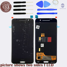 NEW Genuine Black HTC ONE A9 LCD Touch Display Screen Assembly Digitizer + Tool
