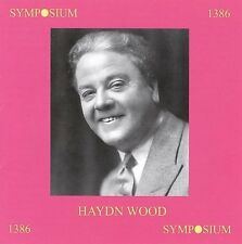 Haydn Wood New CD