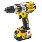 DEWALT DCD995 18V LITHIUM ION BRUSHLESS HAMMER DRILL + 1 DCB182 4.0ah BATTERY