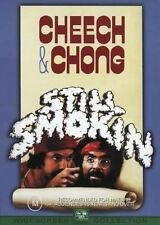 Cheech and Chong Still Smokin  - DVD - NEW / SEALED Region 4