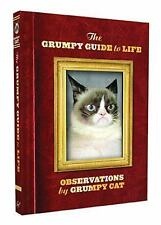 The Grumpy Guide to Life: Observations from Grumpy Cat-ExLibrary