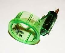 Genuine Ford fiesta/Focus/Cmax/Kuga/Mondeo Cigarette Lighter Surround Ring.