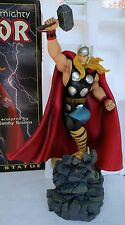 """Thor Statue - Sculpted By Randy Bowen 18""""  Issued In 1999"""