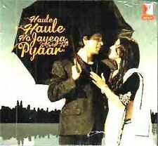 HAULE HAULE HO JAYEGA PYAAR - NEW 2 CDs - FREE UK POST