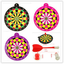 1PCS New Magnetic  Dart Board Target for Children Suction Darts Nerf toy Gun Gam