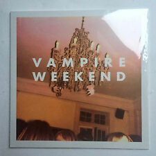 VAMPIRE WEEKEND - VAMPIRE WEEKEND * LP VINYL * MINT * FREE P&P UK * XLLP318 *