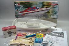 ro-marin Krick ro 1020 Katja Sportboot mit Motor Reger Kleber Farbe Bk NEU & OVP