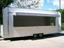 Trailer for Sale Empty Multi-purpose Unit TYPE APPROVED